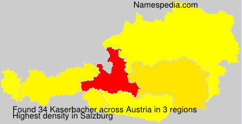 Kaserbacher
