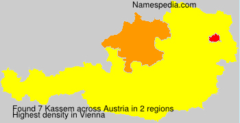 Kassem - Austria