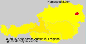 Kaur - Austria