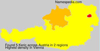 Keric - Austria