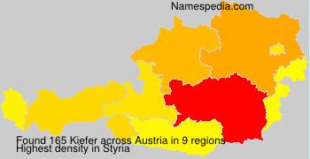 Kiefer - Austria