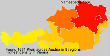 Klein - Austria