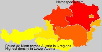 Klem - Austria