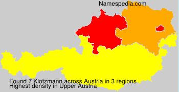 Klotzmann - Austria