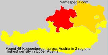 Koppenberger