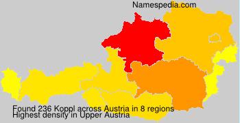 Koppl - Austria