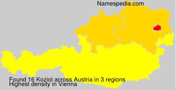 Koziol - Austria