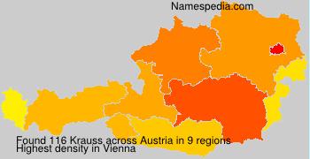 Krauss - Austria