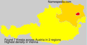 Kresta - Austria