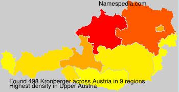 Kronberger - Austria