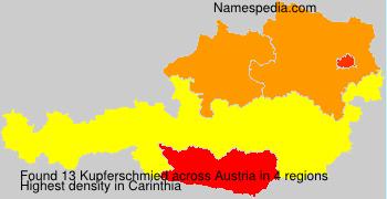 Kupferschmied - Austria