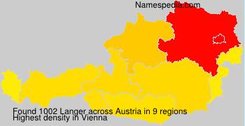 Langer - Austria