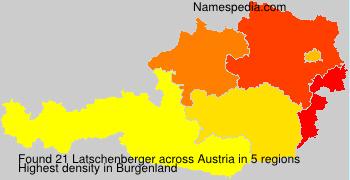 Latschenberger