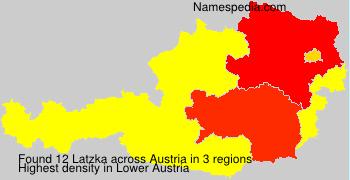 Latzka