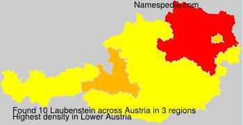 Laubenstein