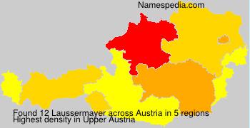 Laussermayer