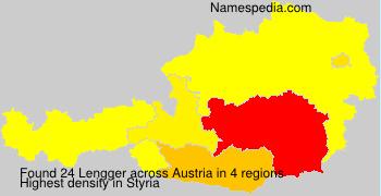 Lengger - Austria