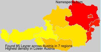 Leyrer - Austria