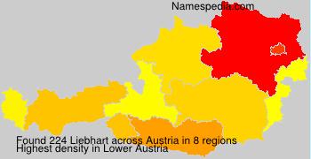 Liebhart - Austria