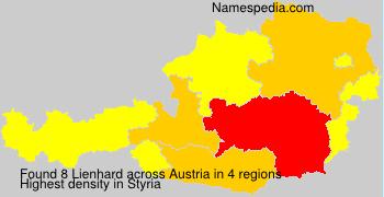 Lienhard - Austria