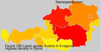 Losch - Austria