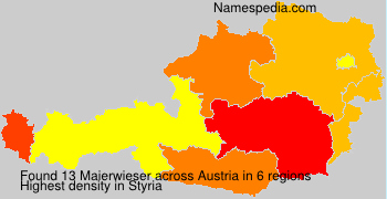 Maierwieser - Austria
