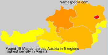 Mandel - Austria