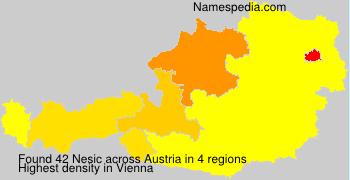 Nesic - Austria