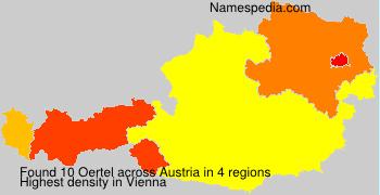 Oertel - Austria