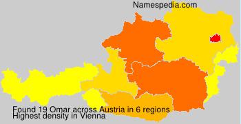 Omar - Austria