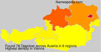 Oppolzer - Austria