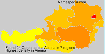 Oprea - Austria