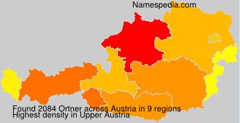 Ortner - Austria