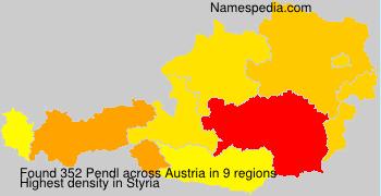Pendl - Austria
