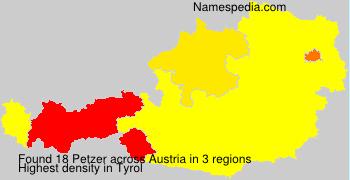 Petzer - Austria