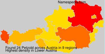 Petzold - Austria