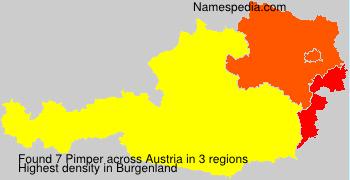 Pimper - Austria