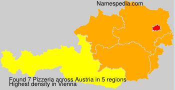 Pizzeria - Austria