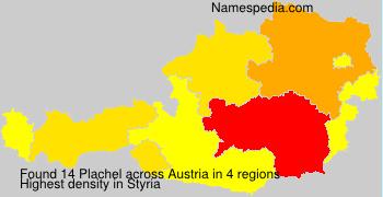 Plachel - Austria