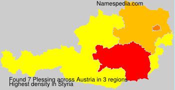 Plessing - Austria