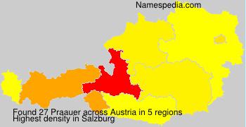Praauer - Austria