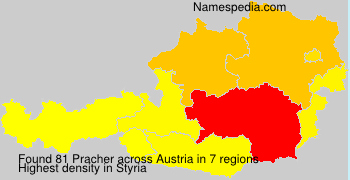 Pracher - Austria