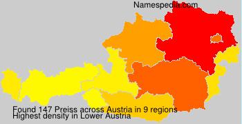 Preiss - Austria