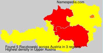 Raczkowski - Austria