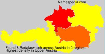 Radakowitsch