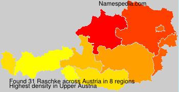 Raschke - Austria