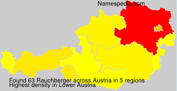 Rauchberger