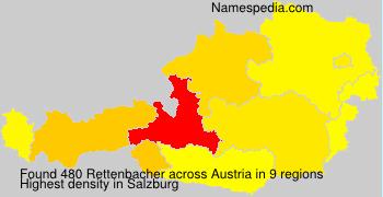 Rettenbacher
