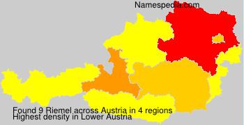 Riemel - Austria
