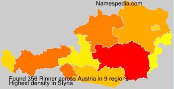 Rinner - Austria